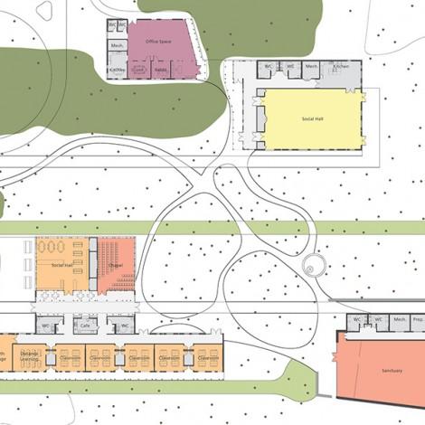 Beth Israel: Plan
