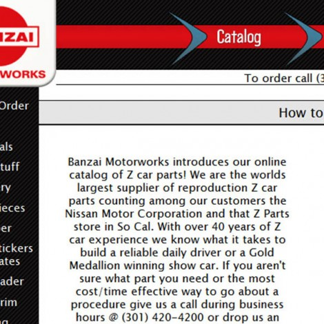 Banzai Motorworks