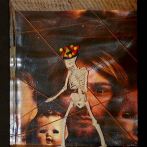Nirvana Cornell box