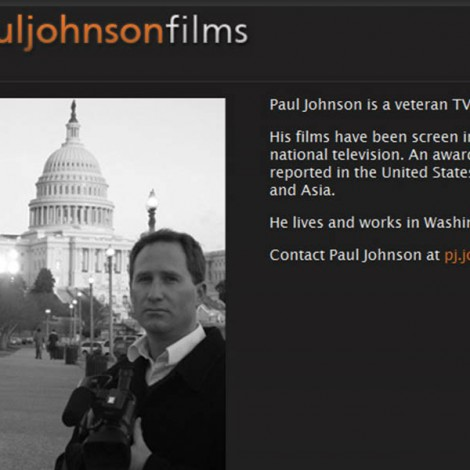 Paul Johnson Films