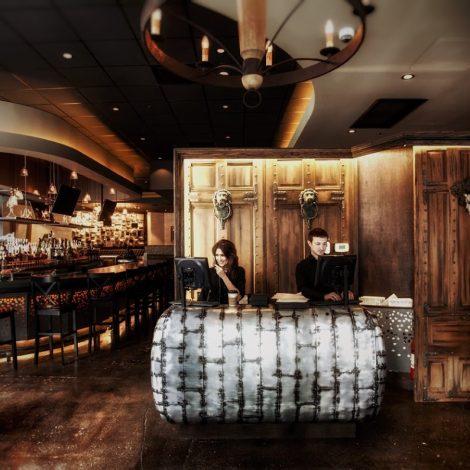 Siena Tavern